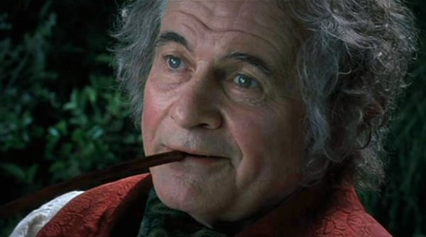 Bilbo B.