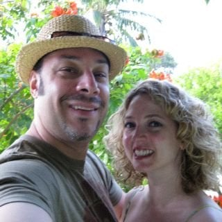 Luis And Nicole S.