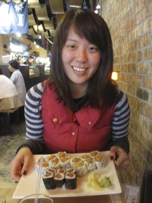 Sunhee K.