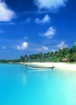 Beach B.