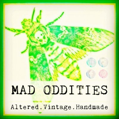 Mad Oddities T.