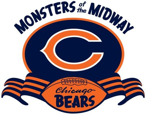 Da Bears 1.