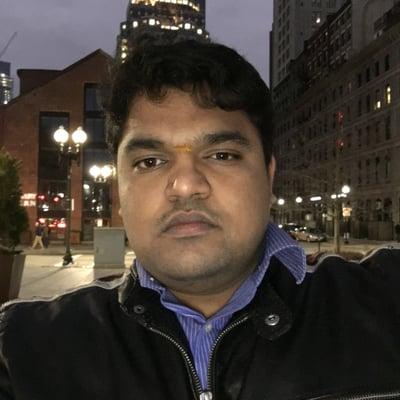 Dhanapathi J.