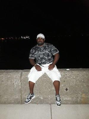 Tyrone P.