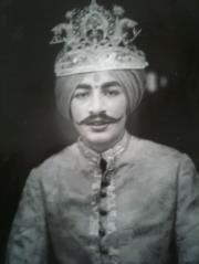 Narayan R.