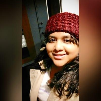 Rashmi W.