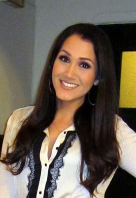 Sarah M.