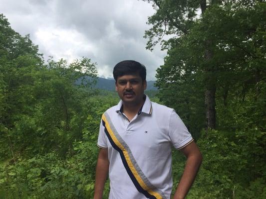 Sreenivasan N.