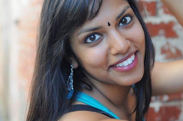Amritha J.