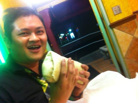 Thai D.