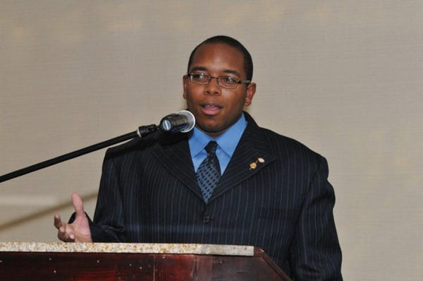 Terrell W.