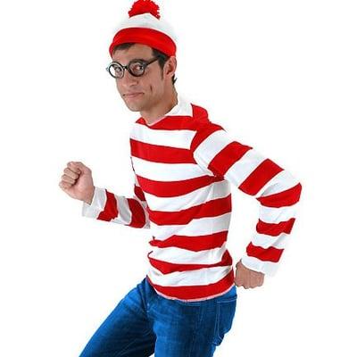 Waldo W.