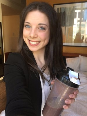 Danielle K.