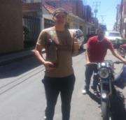 Armando V.