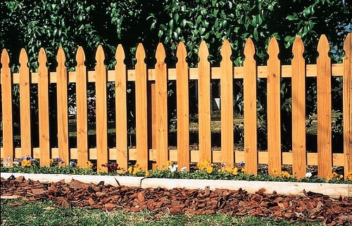 The Fence C.