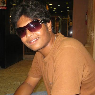 Chandu C.