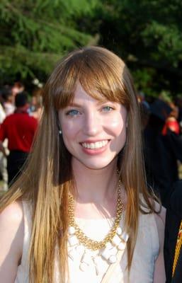 Allie H.