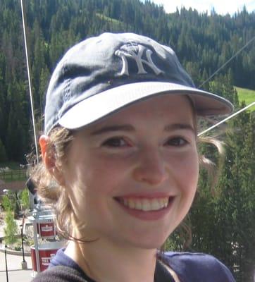 Madelaine G.