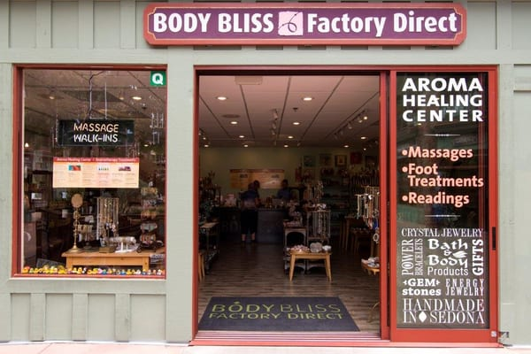Body Bliss Factory Direct S.