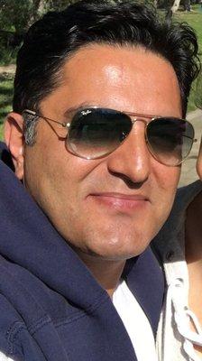 Mahdi S.