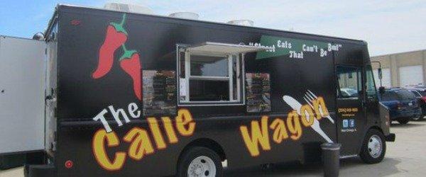 Solemn Oath Food Truck
