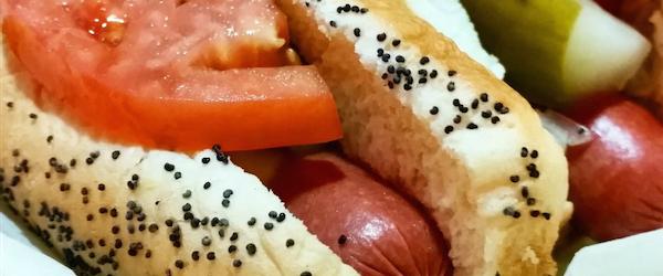Heffy Hot Dogs